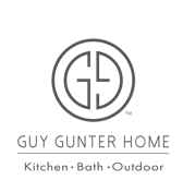 Guy Gunter Home Logo
